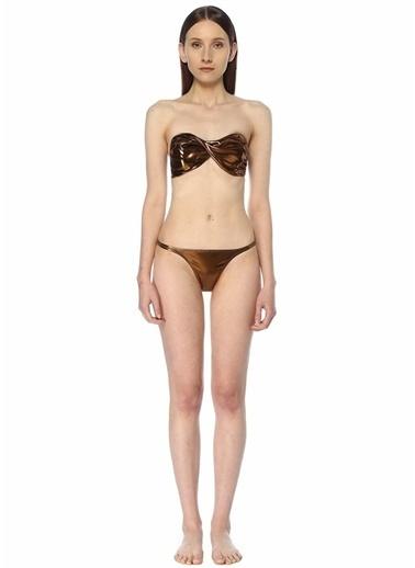 Lisa Marie Fernandez Bikini Kahve